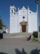 A Igreja da Minha Aldeia