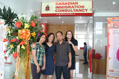 CIC SM City North EDSA