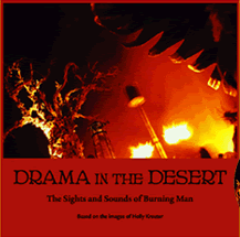 Drama in the Desert (2002)