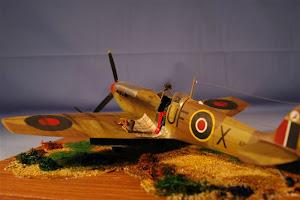 Spitfire MK-V-B