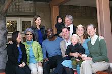 Our diverse congregation