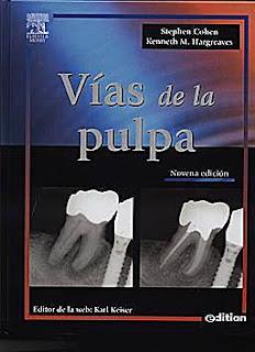 libro de cohen endodoncia pdf