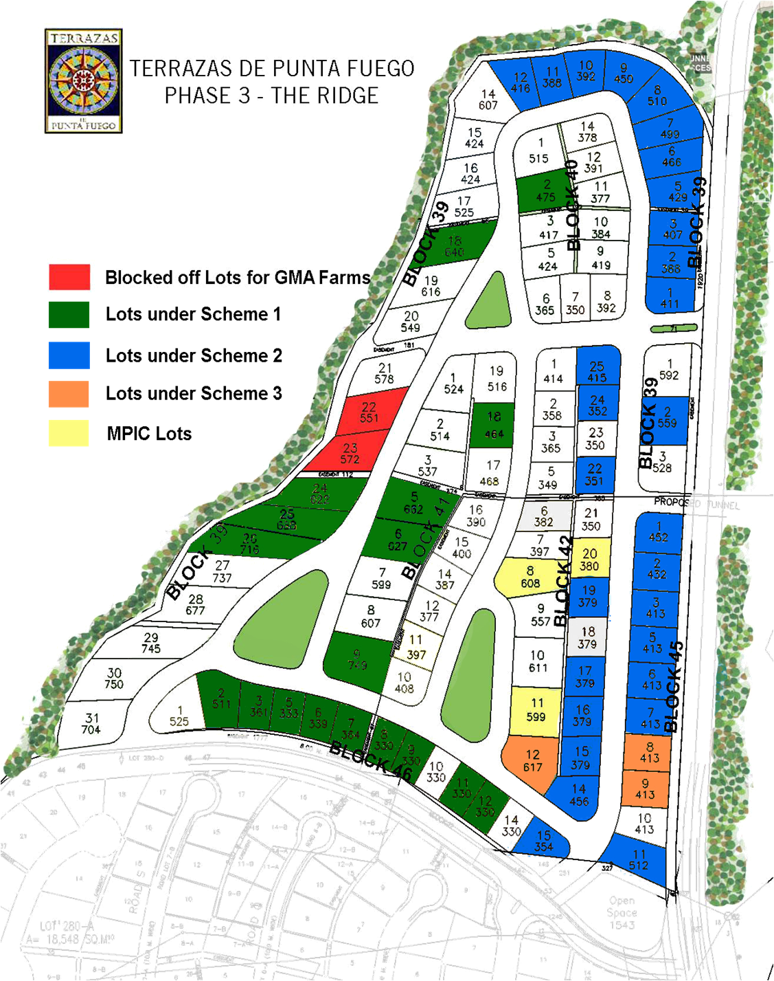 Beach And Residential Properties In The Philippines
