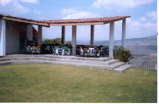 Terraza Jardín La Barranca Eventos Anteriores
