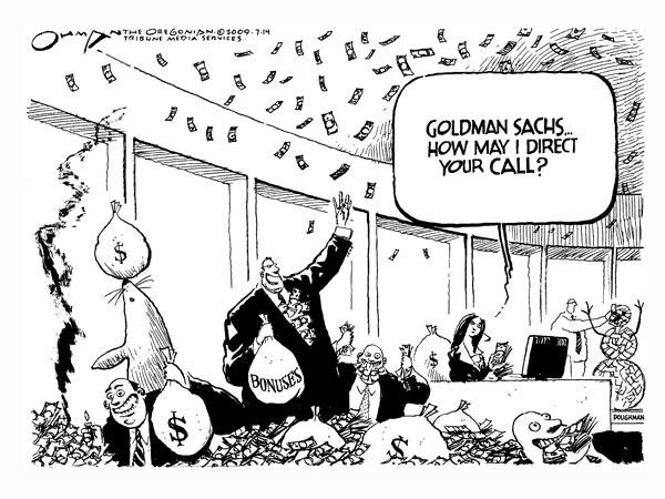 Ants & Grasshoppers: Trivia time- Goldman Sachs