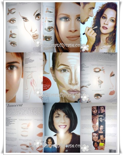 Thatface Kevyn Aucoin: Indian Vanity Case: Beauty Books Reviews: Kevyn Aucoin