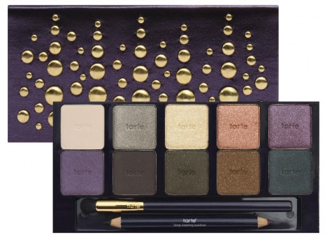 Tarte TEN limited-edition collector's eyeshadow palette