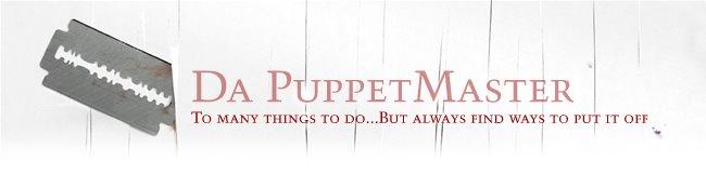 Da PuppetMaster