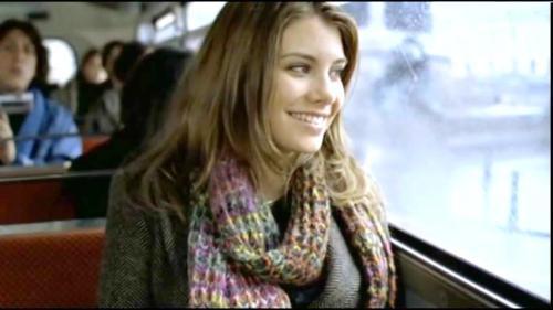 Lauren Cohan Style Facebook Fanpages Photos