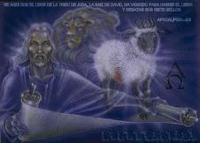 Cristo, el León de la tribu de Judá
