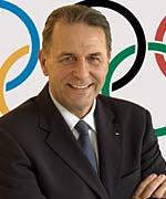 IOC President to Visit