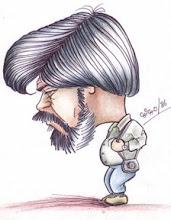 Caricatura de Julio