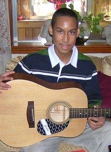 Brandon Emmanuel Peele