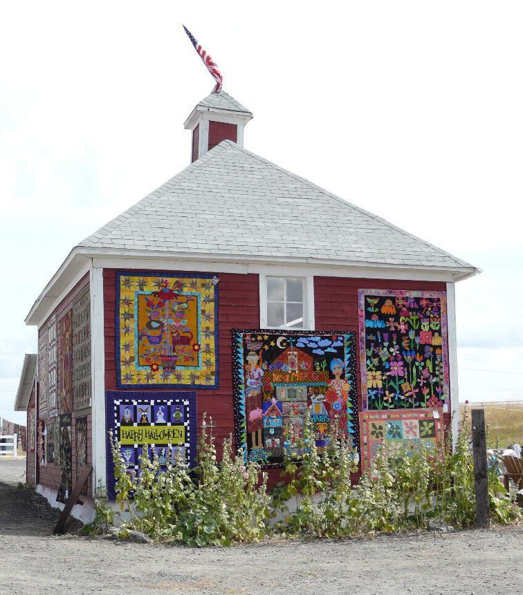 Hudson's Holidays - Designer Shirley Hudson: Buggy Barn quilt show : free buggy barn quilt patterns - Adamdwight.com