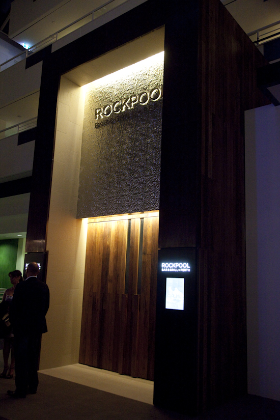 Rockpool Perth Review