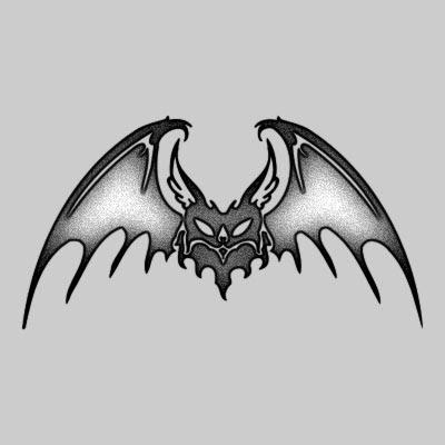 tattoo please death bat tattoo. Black Bedroom Furniture Sets. Home Design Ideas