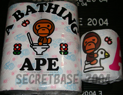 Kreayshawn further Black Wallpaper in addition You Not A Baller Unless You Got Bape Toilet Paper besides Kreayshawn further Toiletpaper. on bape toilet paper
