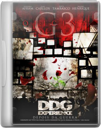 dvd oficina g3 depois da guerra completo avi