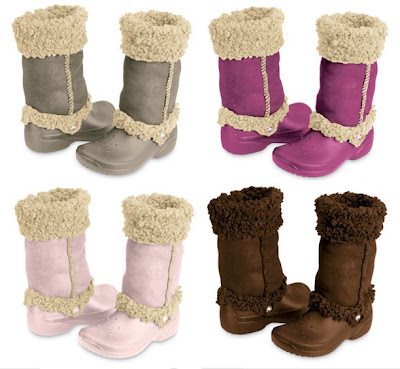 f47ce2ed503 THE PRINTUP : NYC Event List: Uggs and Crocs had a baby?