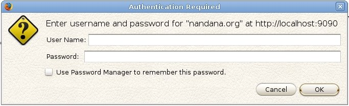 Wicd network manager validating authentication and authorization