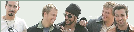 Ultimate Backstreet Boys Media Blogspot