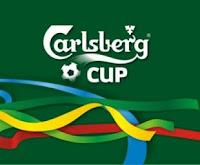 Carlsberg Cup logo