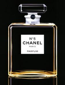 Chanel nº. 5 perfum
