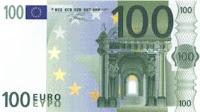 Nota de 100 euros