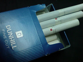 Dunhill white 1mg