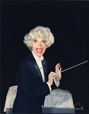 HELLO, CAROL! A Celebration of Carol Channing, SF native and major funder of arts education in CA
