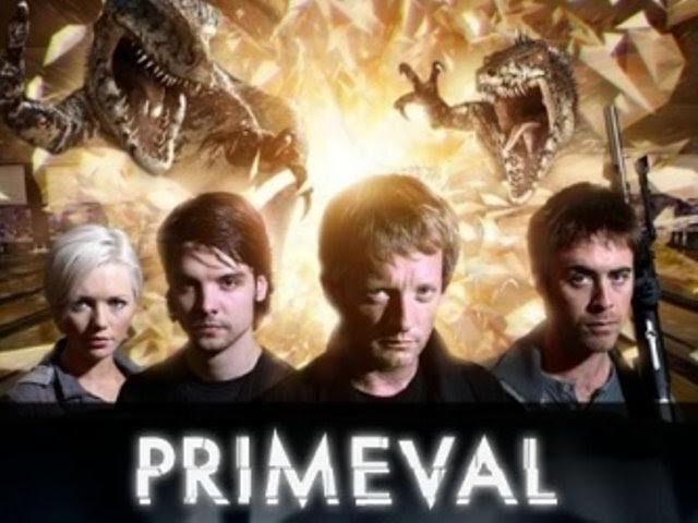 Itv S Primeval To Become A Movie Flicksnews Net They're just your average family with one big difference. flicksnews net