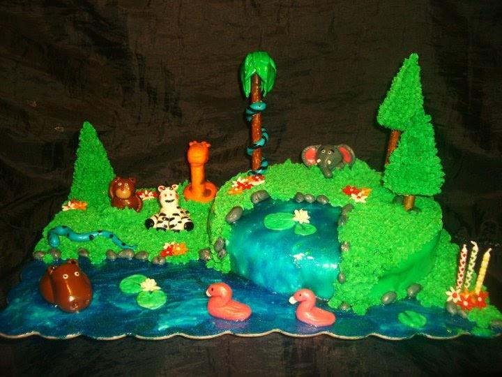 Celeste S Cakes