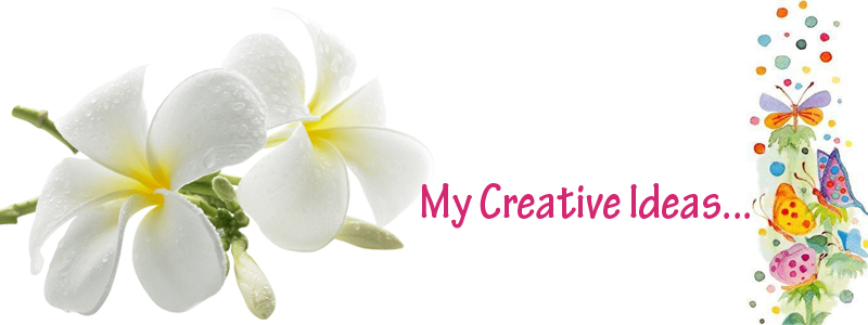 My Creative Ideas