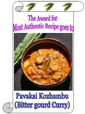 Gujarati Food Blogs Recipes