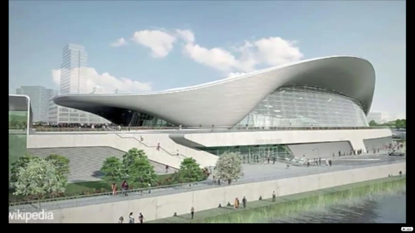 Zaha Hadid Drawing Techniques Architecture & Des...