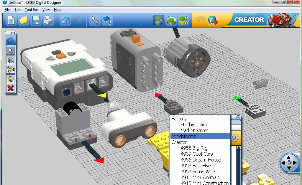 Custom Truck Design Software