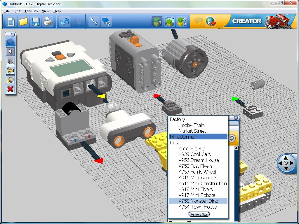 Lego Technic Design Software Download
