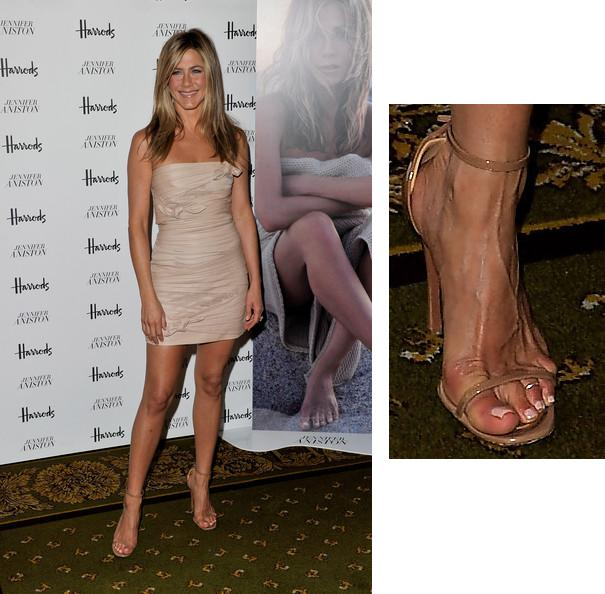 This magnificent jennifer aniston tanning nude photos for