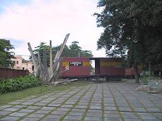 El tren blindado-Santa Clara