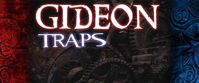 Gideon-traps