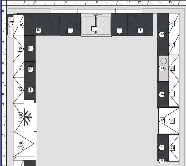 Woodswell blog for 1200 post oak floor plans