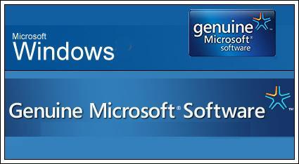 Microsoft wisens up to windows 7 cracks?