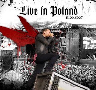 Linkin Park – Live in Poland
