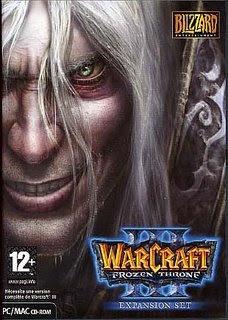 Warcraft III: The Frozen Throne WarCraft+III+The+Frozen+Throne