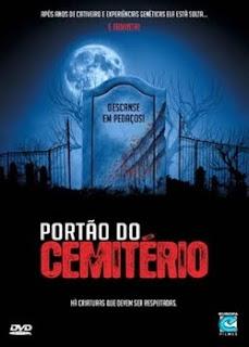 Baixar Torrent Portão do Cemitério Download Grátis