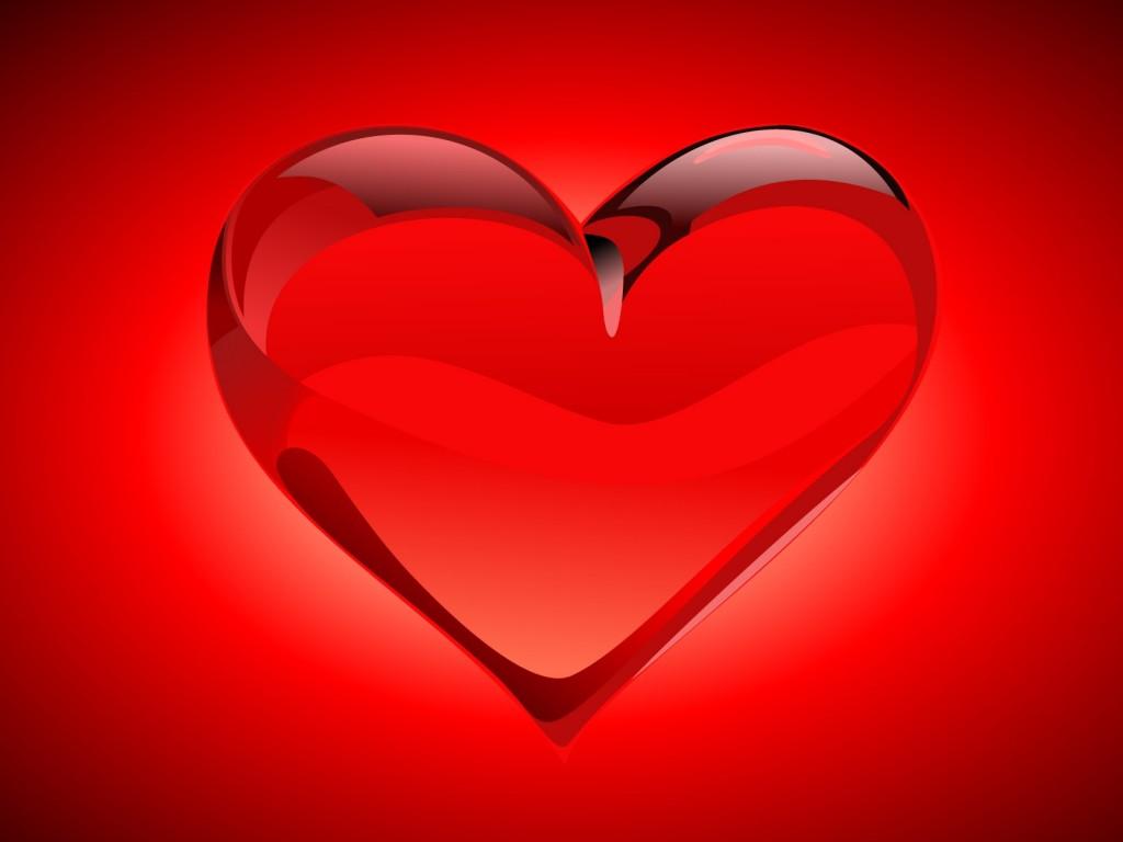 Imagenes Con Frases De Amor En 3d: PZ C: Corazones