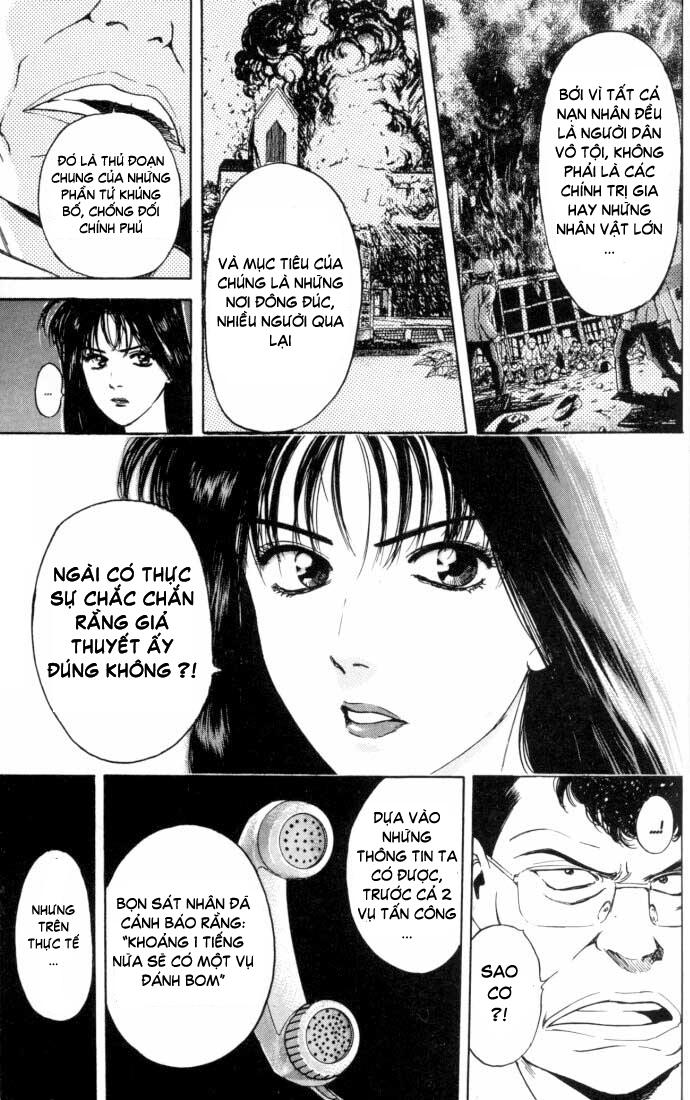 Psychometrer Eiji chapter 16 trang 7