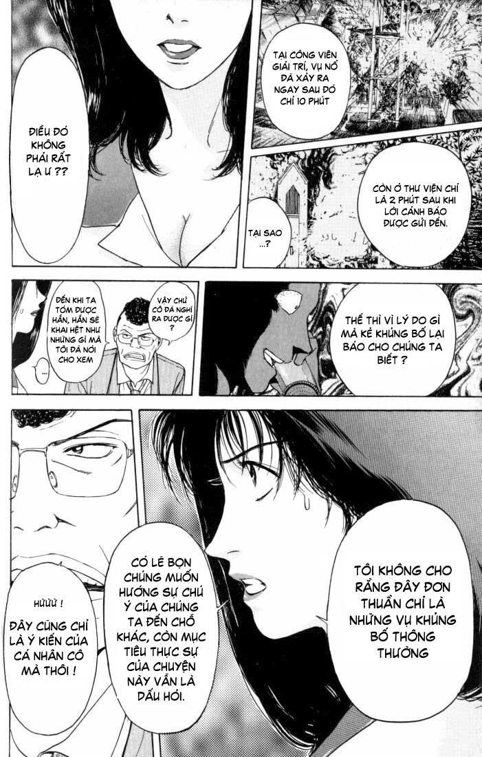 Psychometrer Eiji chapter 16 trang 8