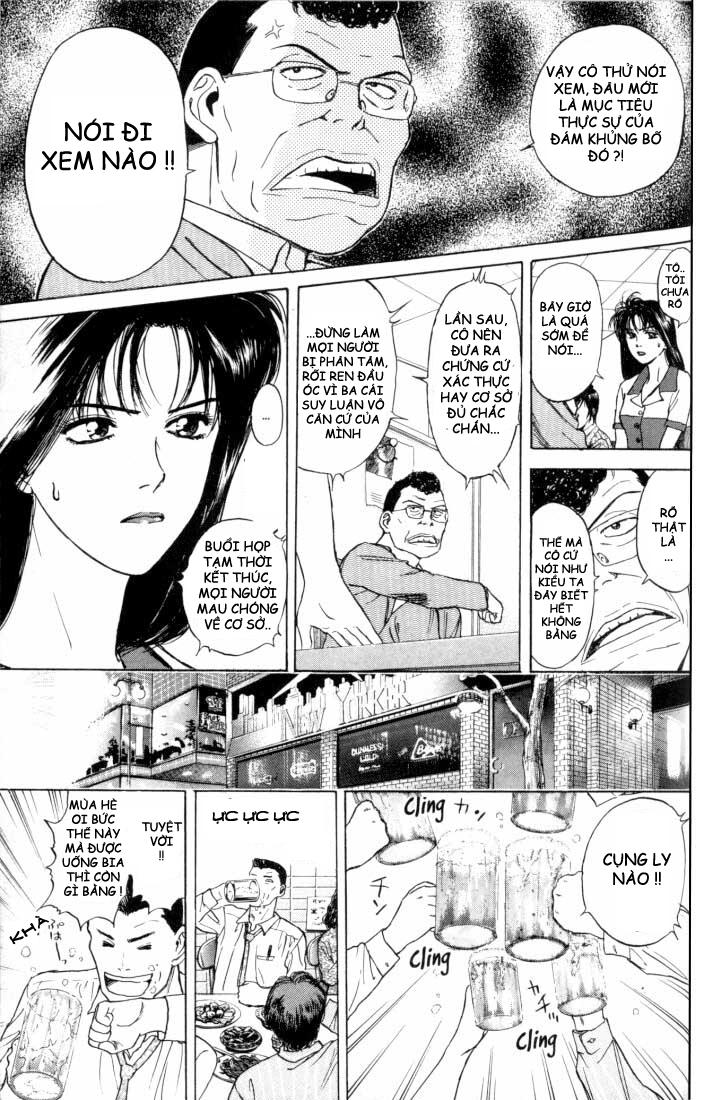 Psychometrer Eiji chapter 16 trang 9