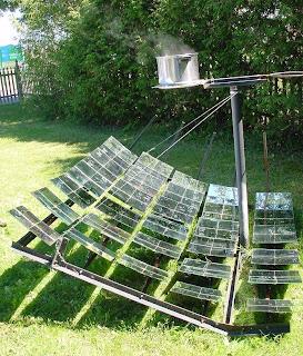 vesta solar